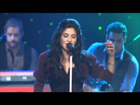 Jaci Velasquez - Un Lugar Celestial (heavenly Place) (live) video