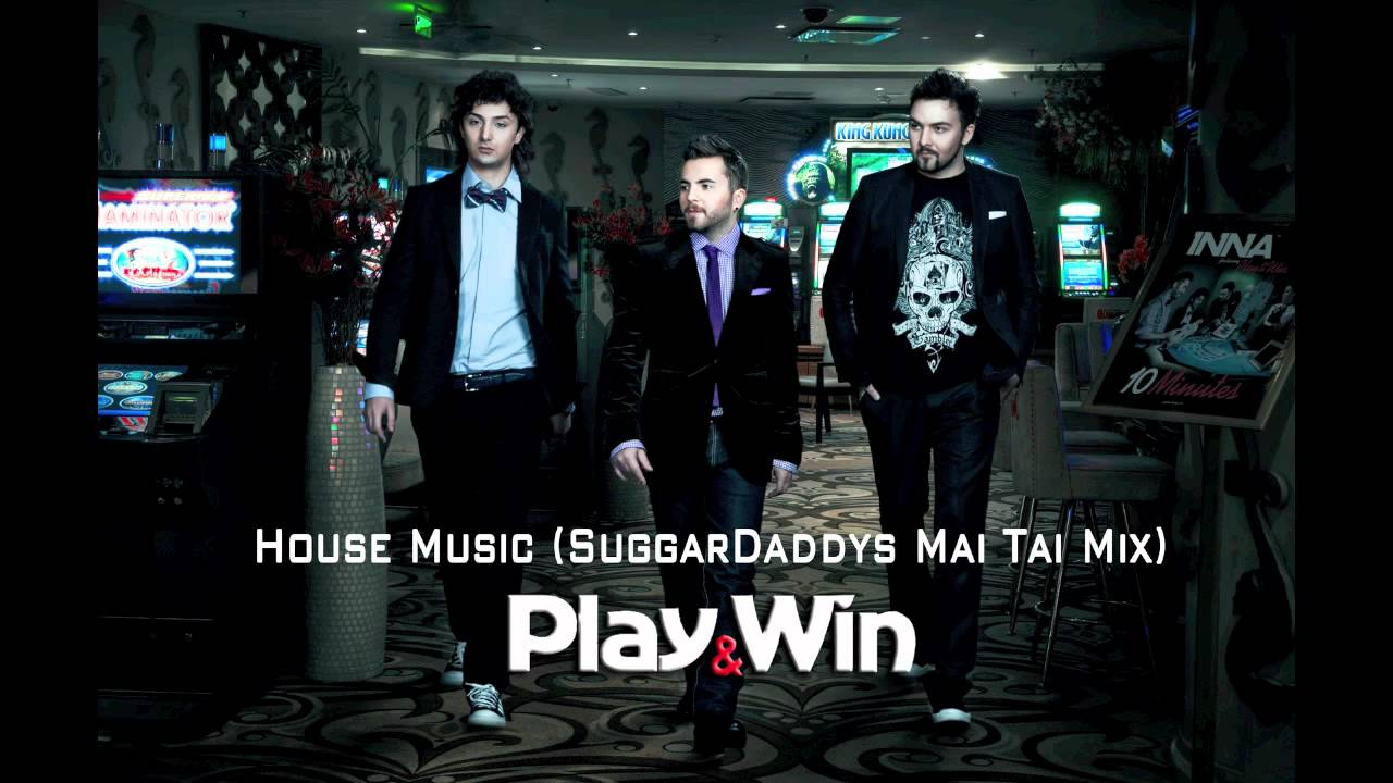 Play win house music mai tai remix youtube for Play house music