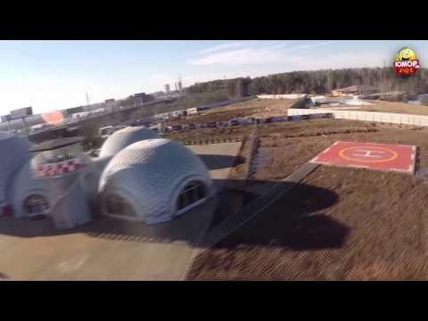 «Юмор FM выяснил, как совершить вертолётную экскурсию»