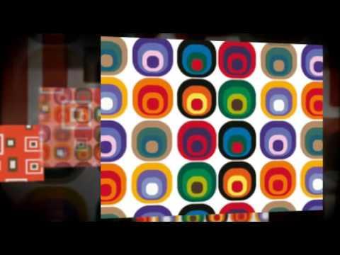 Arredamento interni:pannelli decorativi di Emilio Rivera