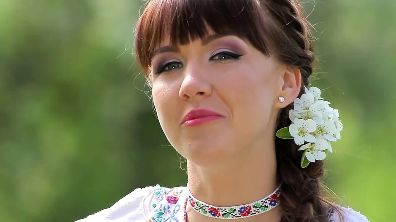 Georgiana Pop - Mama soacra asculta bine