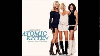 Watch Atomic Kitten Dont Go Breaking My Heart video