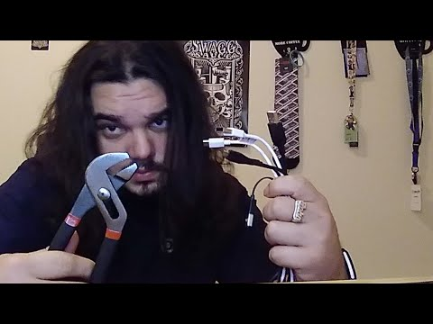 How To Fix Broken Loose Micro Usb Port Cable So They Will Charge Your Phone Tutorial 2017