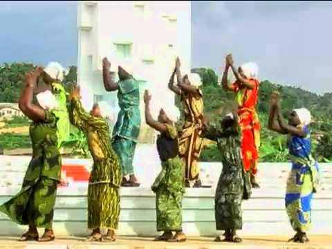 Igikorane Huduma Tumaini Choir EUSEBU Nyanza Lac Burundi
