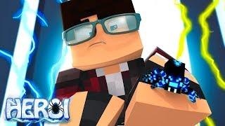 Minecraft: HERÓI - O FILME !! ‹ KIBOX ›