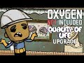 New Artwork And Items Oxygen Not Included Gameplay Quality Of Life Upgrade QoL Mk 1 mp3