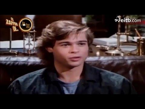 La Noche De... - Los cortes de pelo de Brad Pitt