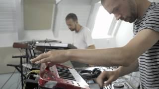 Minilogue: Studio Jam Session