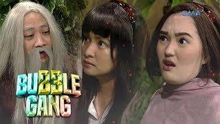 Bubble Gang Tata Lino Meets Kara Mia