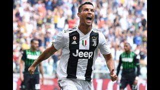 Ronaldos 1st Juventus Hat-Trick: Cristiano will Score 13th Serie A Goals vs Torino, 12/15/18!