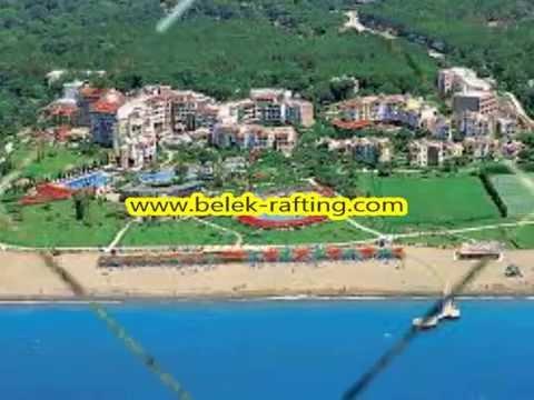 Jobs in Belek Turkey