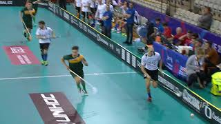 2018 Men39s WFC - AUS v EST Highlights