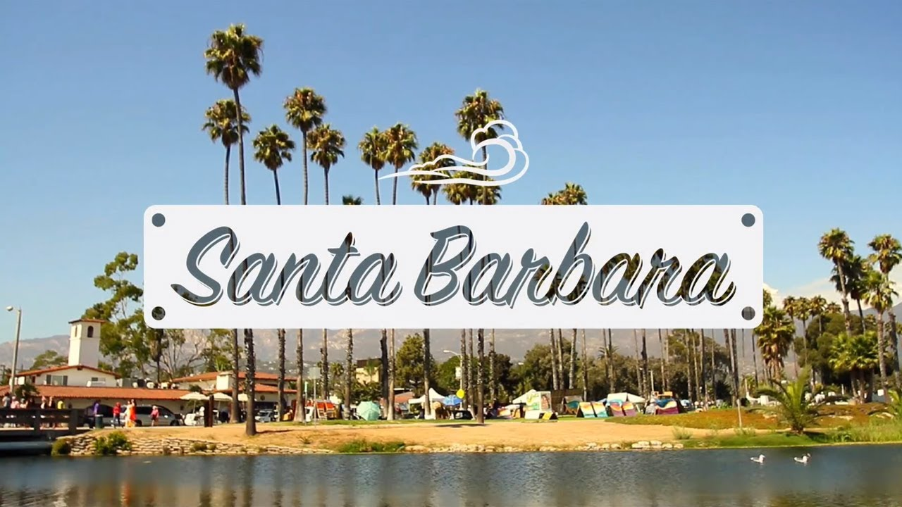 ef Santa Barbara California
