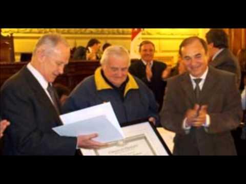 ENTREVISTA AL BANDONENISTA RODOLFO CHOLO MONTIRONI