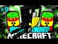 Ein ANTIKER GABELSTAPLER?! - Minecraft Wonderwarp #009 [Deuts...