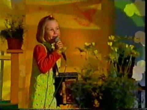 Netta Rantanen - Minä soitan harmonikkaa