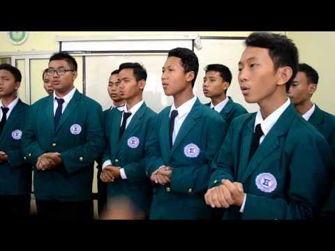 Paduan Suara El Rahma Education Centre Bogor (Terima Kasih Guru)