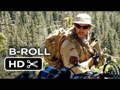 Lone Survivor B Roll 2013 Mark Wahlberg Emile Hirsch Movie ...