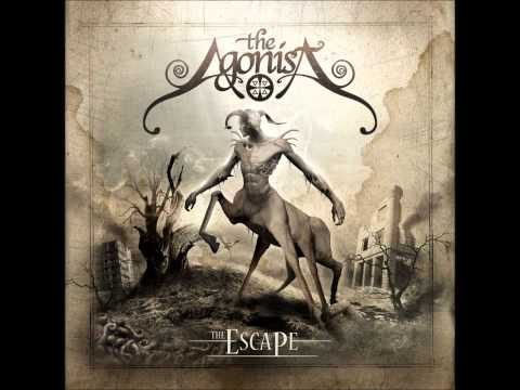 The Agonist - Lonely Solipsist