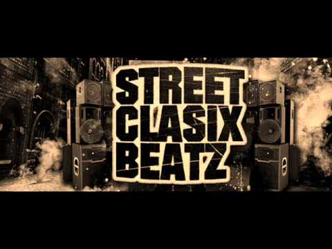 Azzlack Street Choir Rap Beat - Paragraph31 [free Beat] video