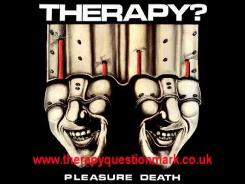 Therapy - Prison Breaker
