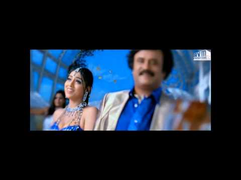 sahana telugu song sivaji the boss  Bharath