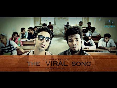 The Viral Song | Kallulache Pani - Euphony Official