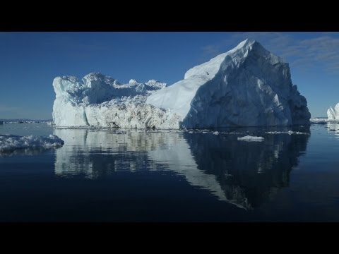 2013 National Emmy Award Nominee: Melting Point Greenland