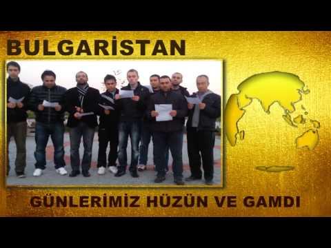 2013 Yili Imam Iskender Ali M I H R Hazretlerinin Dogum gunu Etkinligi - Dogum gunu sarkisi