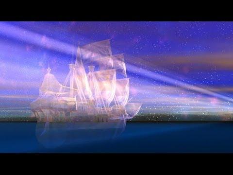 Los 10 barcos fantasma m�s terror�ficos