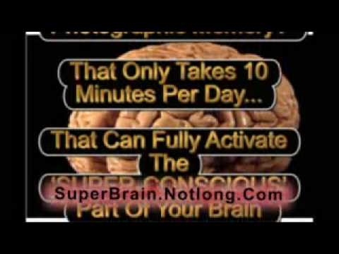 Brain training: train your brain in minutes a day!