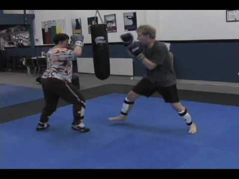 Complete Fitness Concepts Jeet Kune Do Interview Image 1