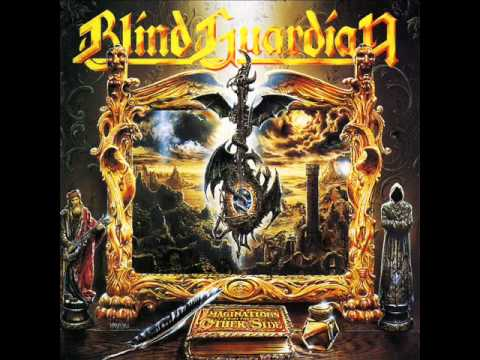 Blind Guardian - And The Story Ends