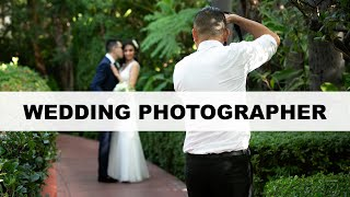 How To Become A Wedding Photographer Part 4