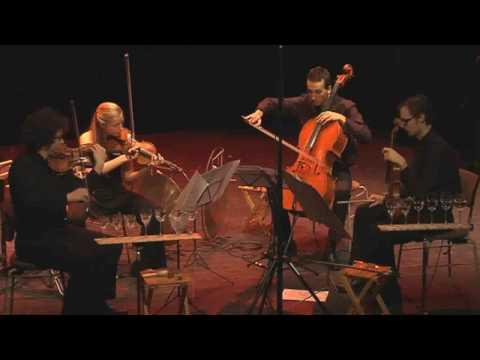 Arsis4 playing 'Black Angels' (1/3) (George Crumb)