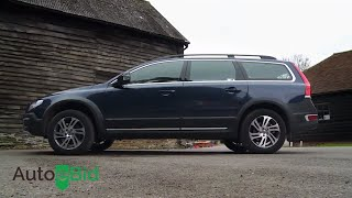 Volvo XC70 Video Review AutoeBid