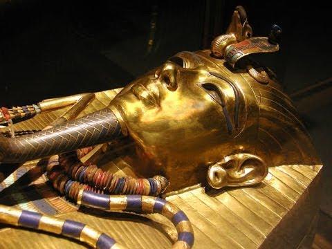 Civilizaciones Perdidas: EGIPTO Y MESOPOTAMIA