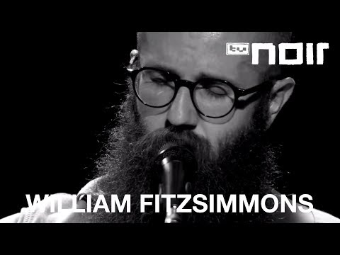 Heartless (kanye West Cover) - William Fitzsimmons - Tvnoir.de video