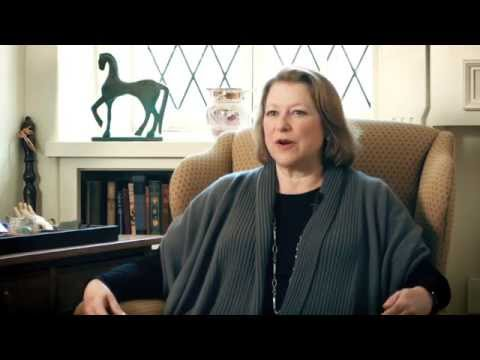 Deborah Harkness talks about THE BOOK OF LIFE