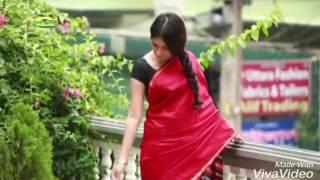 Mechokattik natok song   Ek chilte alo    Tawsif mahmub & Mehzabien Chowdhory Bangla natok song 2017