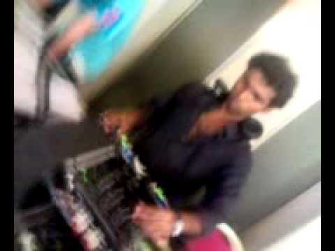 Dj Abhishek Live.3gp video