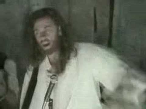 Bob Geldof - The Great Song of Indifference w/lyrics