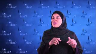 I Converted To Islam – Sister Sufia – My Journey To Islam