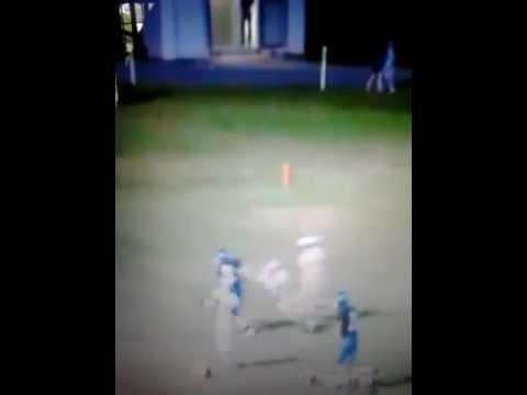 Zack Seay  Walton Middle School, Defuniak Florida.