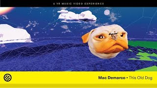 Mac Demarco This Old Dog Official Vr Music Audio