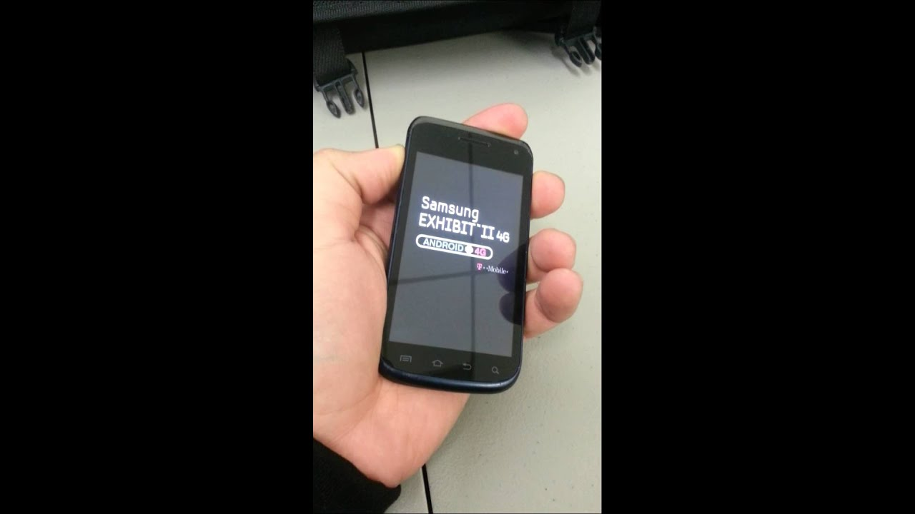 Mobile Hard Reset How to Hard Reset T-mobile