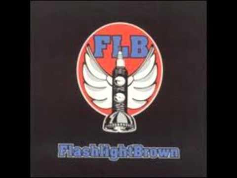 Flashlight Brown - A Freak
