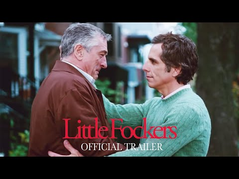 Little Fockers - International Trailer