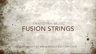 Fusion Strings - Anandyrh Music