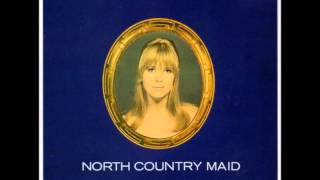 Watch Marianne Faithfull North Country Maid video